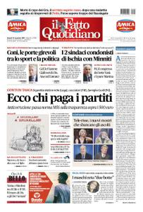 Il Fatto Quotidiano - 23 novembre 2018