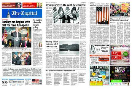 The Capital – December 05, 2017