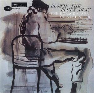 The Horace Silver Quintet & Trio - Blowin' The Blues Away (1959) [Analogue Productions, Remastered 2011]