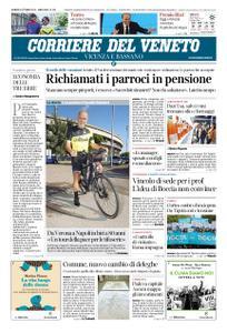 Corriere del Veneto Vicenza e Bassano – 04 ottobre 2019