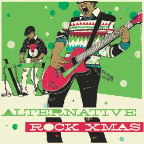 VA - Alternative Rock Xmas (2007)