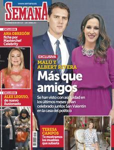 Semana España - 27 febrero 2019