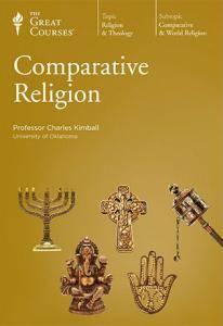 Comparative Religion [repost]