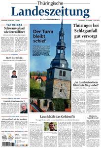 Thüringische Landeszeitung – 16. Mai 2019