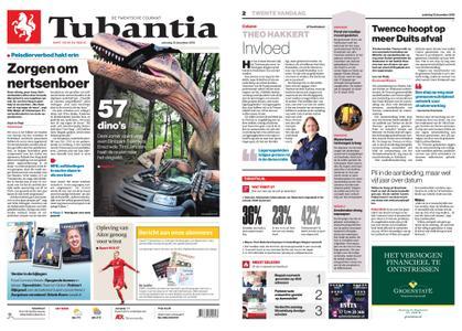 Tubantia - Enschede – 15 december 2018
