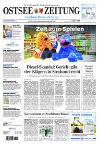Ostsee Zeitung Wolgast - 31. Januar 2019