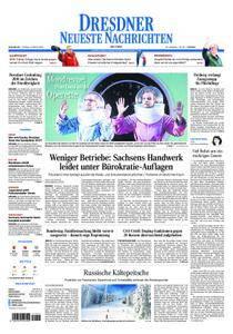 Dresdner Neueste Nachrichten - 02. Februar 2018