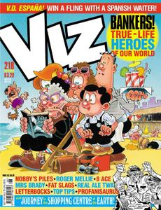 Viz No 218 2012 HYBRiD COMiC eBook