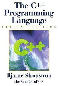 The C++ Programming Language [Repost]