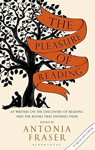 The Pleasure of Reading: 43 Writers on the Discovery of Reading and the Books that Inspired Them