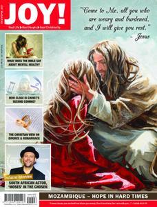 Joy! Magazine - August 2021