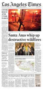 Los Angeles Times  December 06 2017