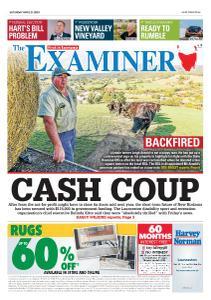 The Examiner - April 27, 2019