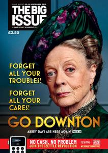 The Big Issue - September 09, 2019