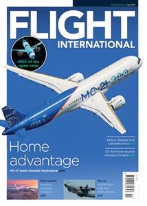 Flight International - July 2021