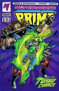 Prime - Volume 1