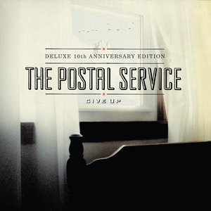 The Postal Service Give Up Deluxe 10th Ann Edition