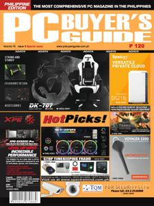 PC Buyer's Guide - January 2019