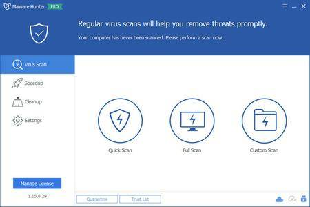 Glary Malware Hunter Pro 1.76.0.662 Multilingual