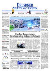 Dresdner Neueste Nachrichten - 25. August 2017