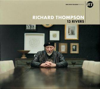 Richard Thompson - 13 Rivers (2018)