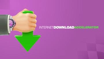 Internet Download Accelerator 5.9.3.1255