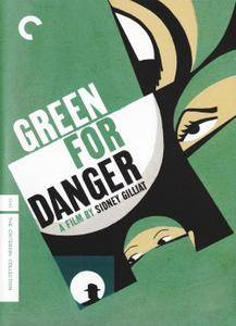 Green for Danger (1946) [The Criterion Collection]