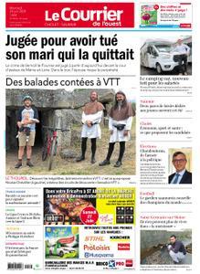 Le Courrier de l'Ouest Cholet – 24 juin 2020