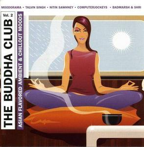 The Buddha Club vol.2 - The Asian Flavored Ambient and Chillout Moods (2004)