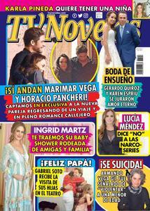 TVyNovelas México - 04 abril 2019