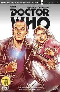 Doctor Who - La Dimensión Perdida #2-6 (2017)
