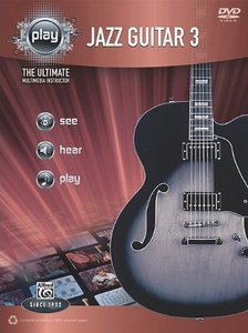The Ultimate Multimedia Instructor - Jazz Guitar 3 [repost]