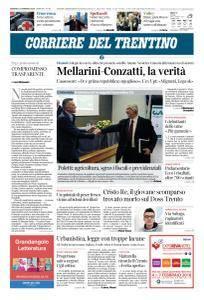 Corriere del Trentino - 4 Febbraio 2018