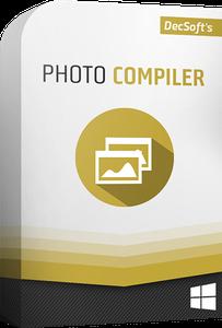 Photo Compiler 2019.1 + Portable