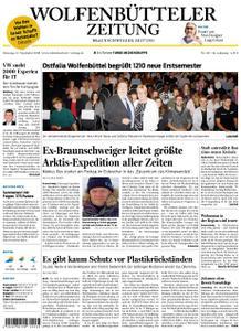 Wolfenbütteler Zeitung - 17. September 2019