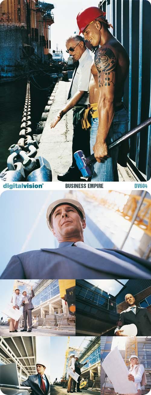 Digital Vision | DV604 | Business Empire