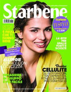 Starbene - 10 aprile 2018