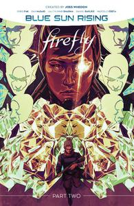 BOOM Studios-Firefly Blue Sun Rising 2021 Retail Comic eBook