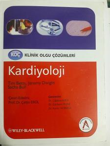 Klinik olgu cözümlü Kadiyoloji