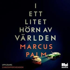«I ett litet hörn av världen» by Marcus Palm