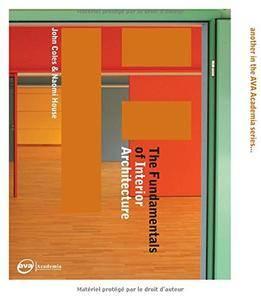 The Fundamentals of Interior Architecture (repost)