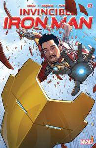 Invincible Iron Man 003 2016 Digital