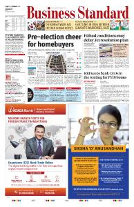 Business Standard - February 25, 2019