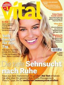 Vital Germany - März 2020