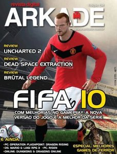 Arkade - Edição 004 - Outubro de 2009