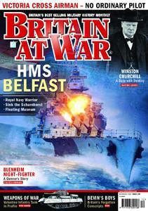 Britain at War – December 2018
