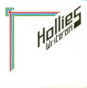 The Hollies - Write On (1976)