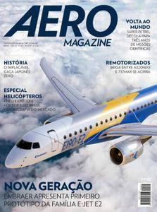 Aero Magazine Brasil - Março 2016