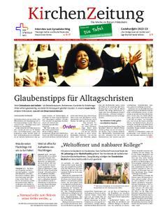 KirchenZeitung - Die Woche im Bistum Hildesheim – 12. September 2021