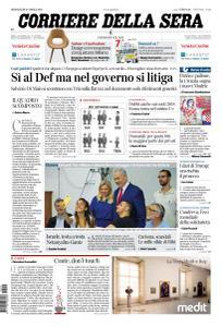 Corriere della Sera - 10 Aprile 2019